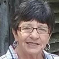 Mrs. Wanda Ann Ayscue