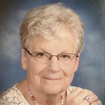 Deborah Ann Barrett