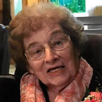 Dorothy Dehncke
