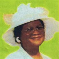 Ethel Wade