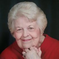 Mrs. Joanne Braswell Franklin