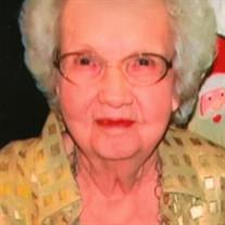 Margaret D. Easley