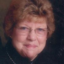 Rita L. Baxter