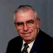 James E. Hill, Sr.