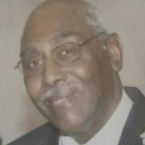 Mr. Willie Roy Hill, Jr.