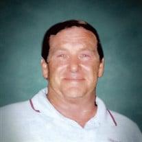 Lonnie Wayne Martin Sr.