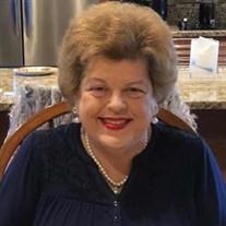 Judith Ann Witt