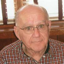 Mr. Vann Alvin Bost