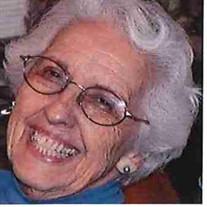 Marian Ruth Lindsey