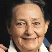 Henrietta Prewitt
