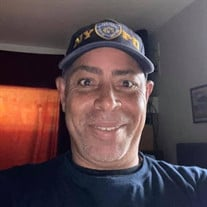 "Valentin ""Tito"" Lopez-Arroyo"