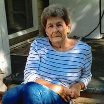 Annie Katherine Waller Daniel