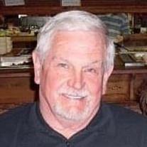 James Millon Wall Sr.