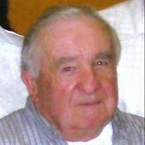 Alvin John Gleiter