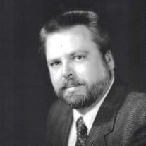 Charles Eugene Raef, Jr.