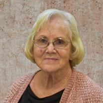 MS. PATSY JANE TATUM
