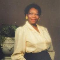 Eunice Elizabeth Hall