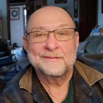 Jerry Edward Lanier