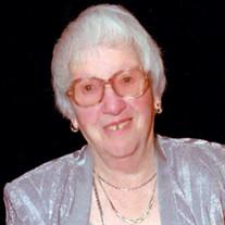 Arlene W. Titus