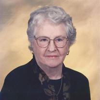 Ruth Eleanor Buehler