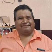 Juan Nopal