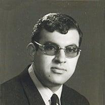 John Matthew Poulakis