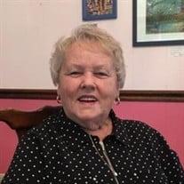 Martha Hugh Floyd White