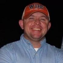 Mr. Jeremy Shawn McKissack