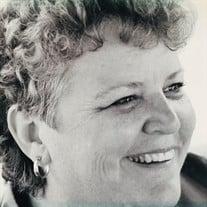 Nancy Lee Bailey Wilder