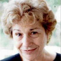 Antoinette P Sivilli