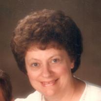 Ruth Ann Brinkman