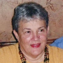 Cynthia Ann Parran