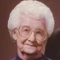 Ruth Rigby Olson