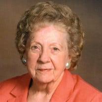 Betty June (Thorson) Lampher