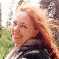 Celeste Mary Corsetti