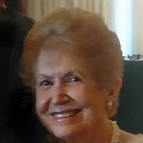 Mrs. Mildred Inez Lofley