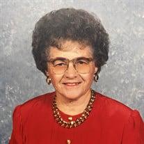 Edith Virginia Johnson