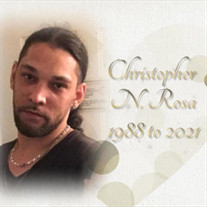 Christopher N. Rosa