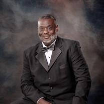 Rev. Roderick Lavel Ware, D. Min.