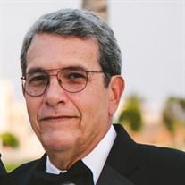 Gustavo Cubas Diaz