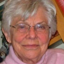 Mrs. Mildred Center Gilmer