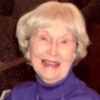 Mildred Marie Burton Aaron