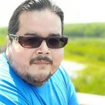 Amado Orona Jr.