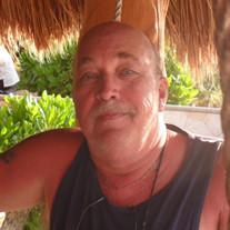 Mr. Roger Dean Sizemore