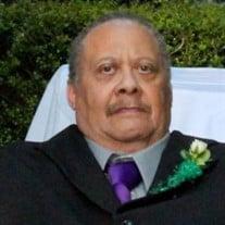 Robert C. Johnson Jr.