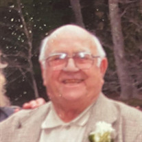 Roy E Harding