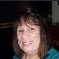 Sylvia Clanton