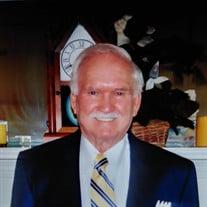 Charles William Ashe