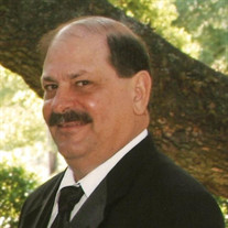 Dr. Gene Anthony Anzalone