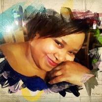 Jenelle Patrice Brown